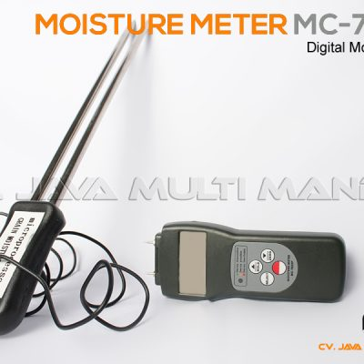 MC-7825P Alat Ukur Kadar Air