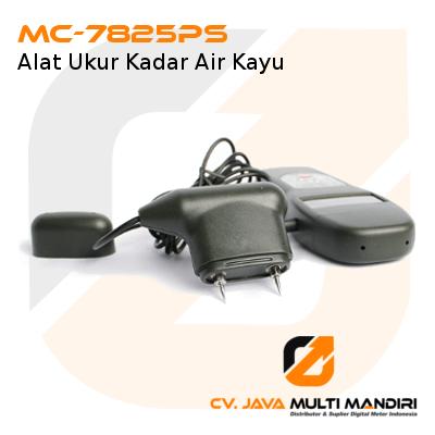 Alat Ukur Kadar Air Kayu AMTAST MC-7825PS