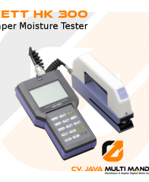 Kett HK 300 Series Paper Moisture Tester