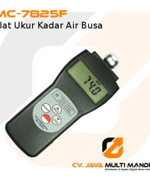 Pengukur Kadar Air Busa MC-7825F