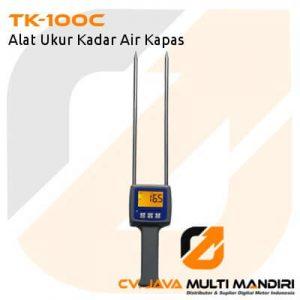 TK-100C Alat Ukur Kadar Air Kapas
