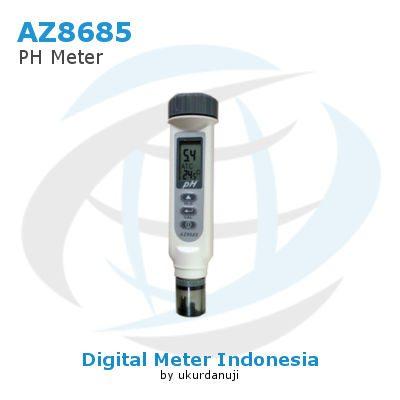 Alat Ukur pH AMTAST AZ8685