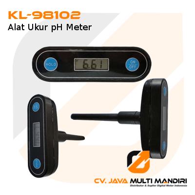 Ukur pH AMTAST KL-98102