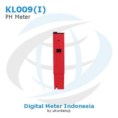 Alat Ukur pH Meter AMTAST KL009(I)