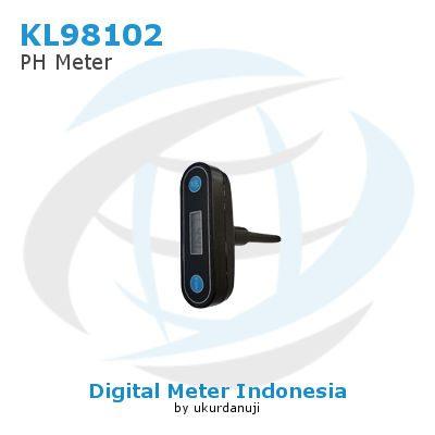 Alat Ukur pH AMTAST KL98102