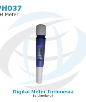 Alat Ukur pH Meter AMTAST PH037
