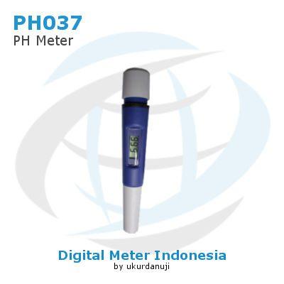 Alat Ukur pH Meter AMTAST PH037