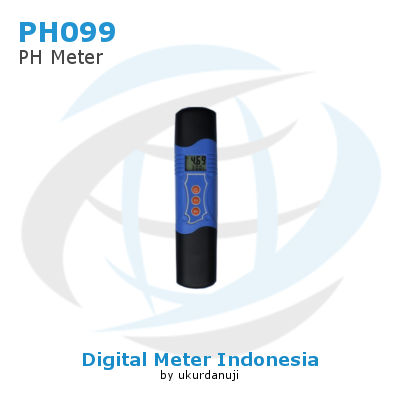 Alat Ukur pH dan ORP AMTAST PH099