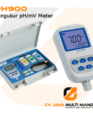 Pengukur pH Meter