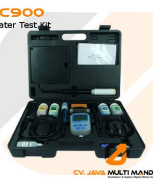 Alat Ukur pH 8 IN 1 AMTAST EC900