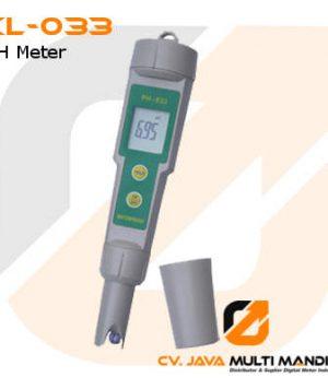 Alat Ukur pH Akurasi Tinggi AMTAST KL-033