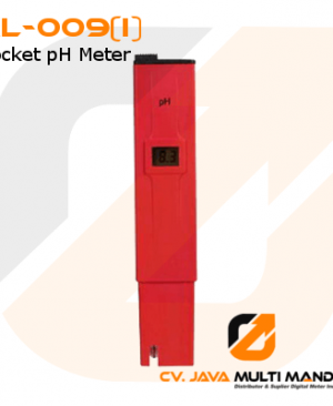 pH Meter Saku AMTAST KL-009(I)