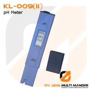 pH Meter Tipe Pen Akurasi Tinggi AMTAST KL-009(II)