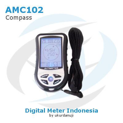 Kompas Digital AMTAST AMC102