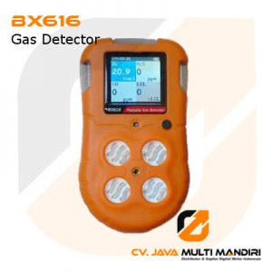 Pendeteksi Gas AMTAST BX616