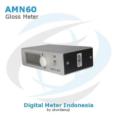 Alat Ukur Kilap Lapisan Gloss Meter AMTAST AMN60