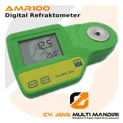 AMR100 Digital Refraktometer