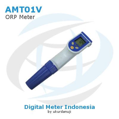 Alat Ukur ORP Meter AMTAST AMT01V