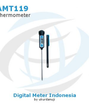 Termometer Digital Tahan Air AMTAST AMT119