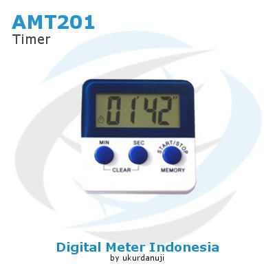 Digital Timer AMTAST AMT201