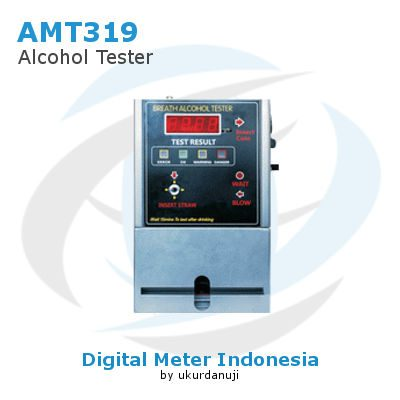 Alat Alkohol Tester AMTAST AMT319