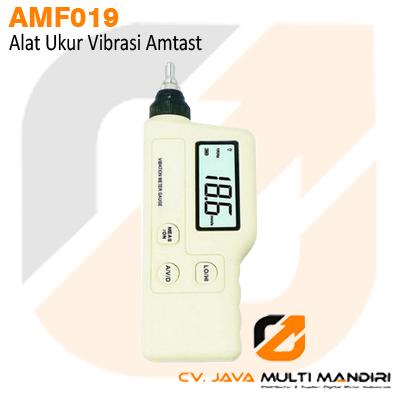Alat Ukur Tingkat Getaran AMTAST AMF019