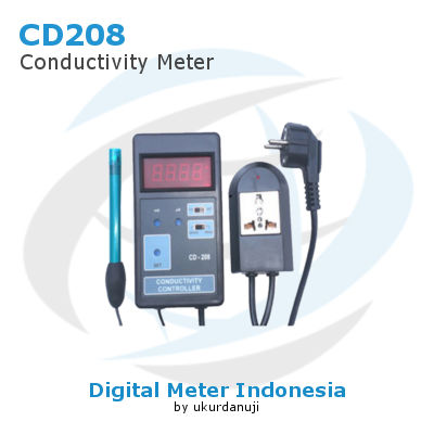 Alat Pengontrol Konduktivitas AMTAST CD208