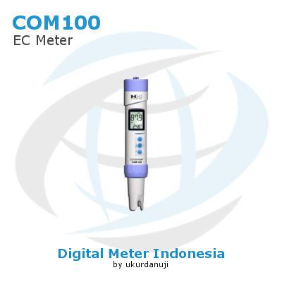 Alat Ukur EC/TDS Meter AMTAST COM100