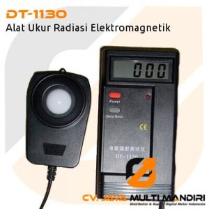 DT-1130 Alat Ukur Radiasi Elektromagnetik