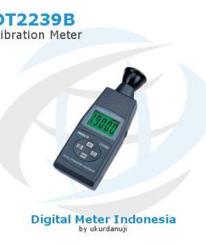 Stroboscope Meter AMTAST DT2239B