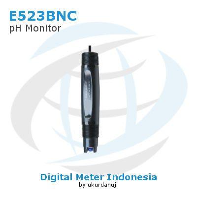 Alat Ukur pH Meter AMTAST E523BNC