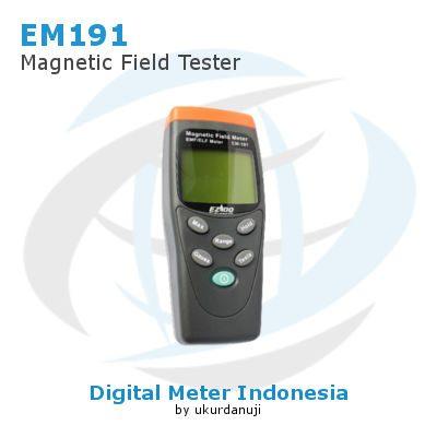 Alat Ukur Medan Magnet AMTAST EM191