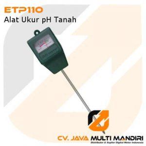 Alat Ukur pH Tanah AMTAST ETP110
