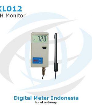 Alat Ukur pH Meter AMTAST KL012