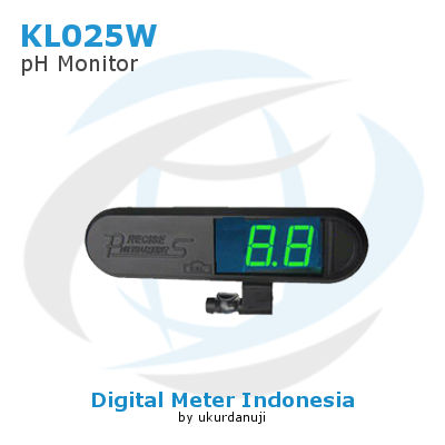 Aquarium pH Monitor AMTAST KL025W