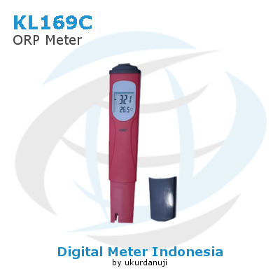 Alat Pengukur ORP AMTAST KL169C