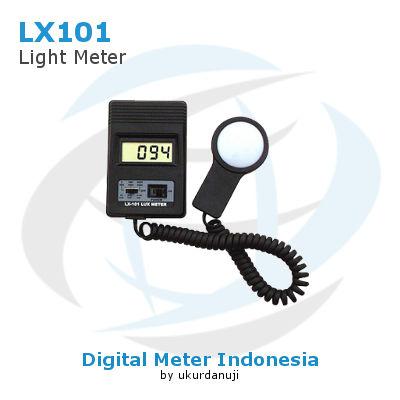 Digital Lux Meter AMTAST LX101