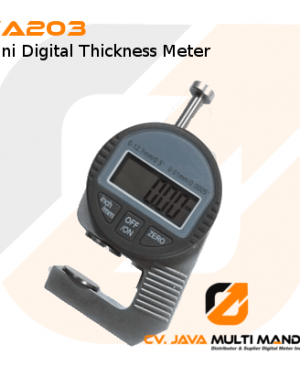 Mini Digital Thickness