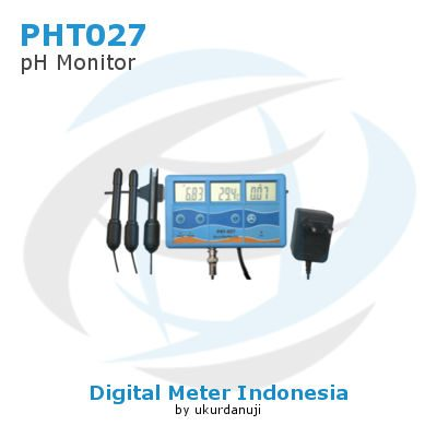 Multi-Parameter Water Monitor AMTAST PHT027