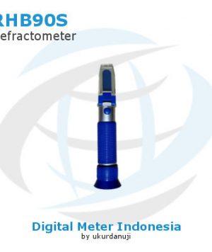 Refraktometer Gula AMTAST RHB90S