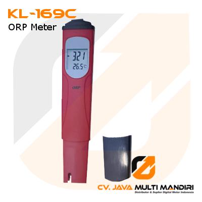 Alat Pengukur ORP AMTAST KL-169C