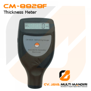 Coating Thickness Meter AMTAST CM-8828F