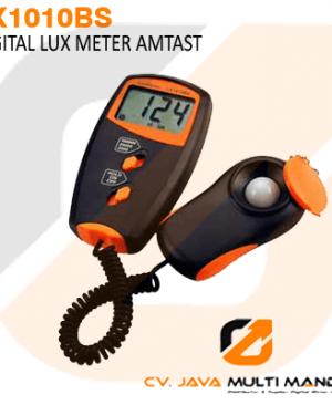 Pengukur Intensitas Cahaya AMTAST LX1010BS
