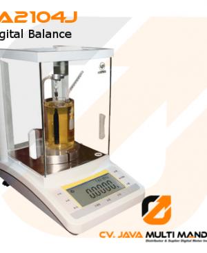 Lab Digital Density Balance AMTAST FA2104J