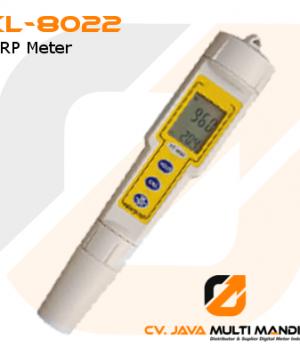 ORP Meter Tahan Air AMTAST KL-8022