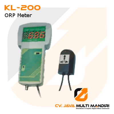 Pengontrol ORP Digital AMTAST KL-200