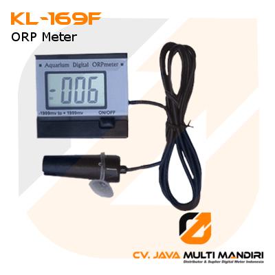 Pengukur ORP Serial AMTAST KL-169F