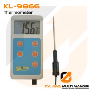 Pocket Thermometer AMTAST KL-9866