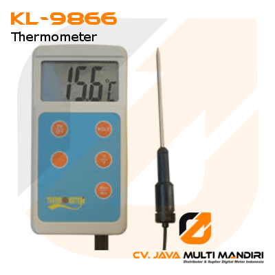 Pocket Thermometer AMTAST KL-9866
