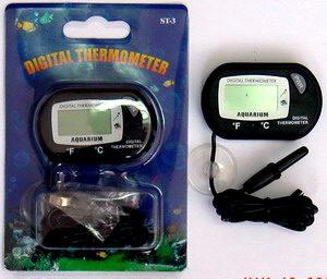 ST-3 Termometer Akuarium